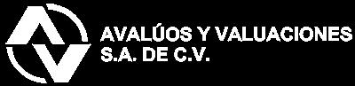Avalúos y Valuaciones S.A. de C.V.